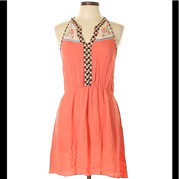 Flying Tomato Dresses & Skirts - Flying Tomato Sleeveless Dress
